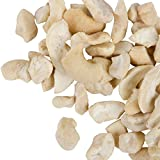 TableTop King Large Cashew Pieces, Raw - 25 lb.