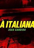 capa de À italiana (conto)