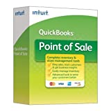 Software : QuickBooks Desktop Point of Sale 18.0 Pro Upgrade