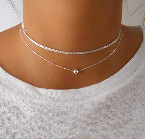 bolero Necklace cheap gifts for women affordable gift Chocker collar bee Necklace Dainty collar choker necklace eco friendly jewelry,