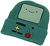 Adventure Time Beemo Beanie Hat Turquoise
