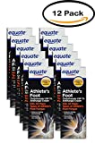 PACK OF 12 - Equate Value Pack Antifungal Cream, 2 oz