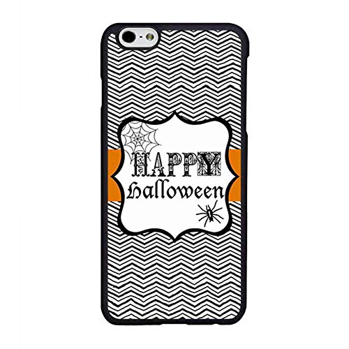 graphic regarding Iphone 6 Printable Case titled : Satisfied Halloween Telephone Circumstance Appropriate with