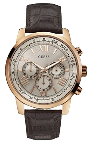 GUESS GENT Men's watches W0380G4