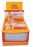 Tiger Balm Pain Relieving Patch – 36 per case. For Sale