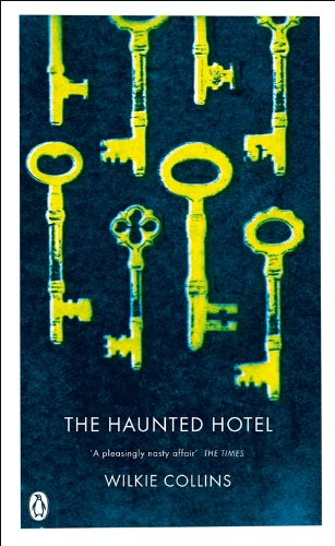 Vintage Inn Hotel - The Haunted Hotel: A Mystery of Modern Venice (Penguin Classics)