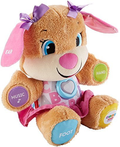 516arI9TVlL - Fisher-Price Laugh & Learn Smart Stages Sis