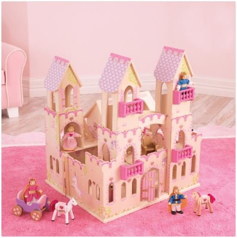 KidKraft Princess Castle (Princess House Decor compare prices)
