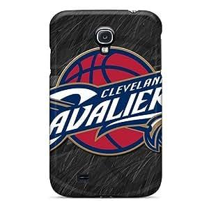 New Arrival IEN7873SZeh Premium Galaxy S4 Cases(cleveland Cavaliers)