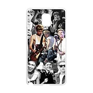 Niall Horan Discount Personalized Cell Phone Case for Samsung Galaxy Note 4, Niall Horan Galaxy Note 4 Cover