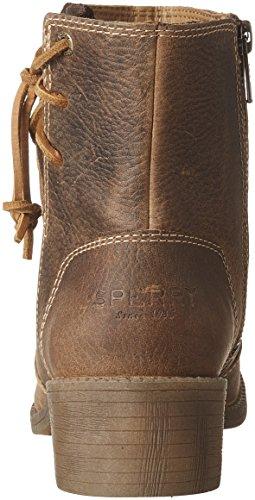 Women's Glyn Sperry Boots Juniper Brown Ankle dSqpxWvY1p