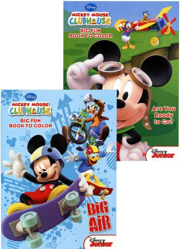 disney-mickey-friends-96-pg-coloring-book-assorted-mickey-mouse