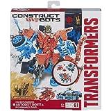 Transformers - A9872E240 - Figurine - Construct-a-Bot - Warriors - Drift