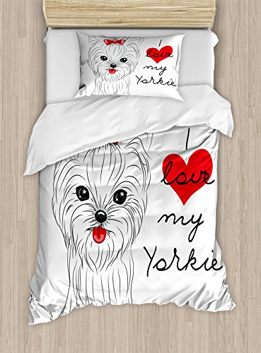 Yorkshire Terrier Yorkie - 9