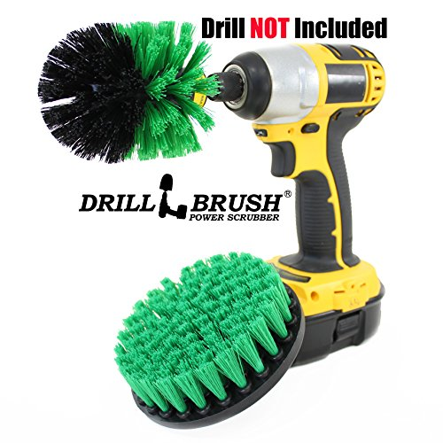 shower-tub-and-tile-powered-scrubber-nylon-brush-in-green-with-quarter-inch-quick-change-shaft