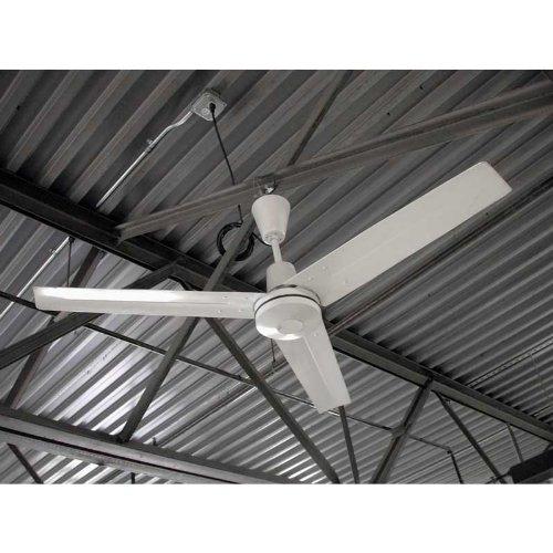 Canarm Ltd. CP48HPWPF Canarm Heavy Duty High Performance Industrial Ceiling Fan - 48'' by Canarm