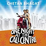One Night at the Call Centre | Chetan Bhagat