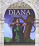 Diana: Goddess of Hunting and Protector of Animals (Roman Mythology)
