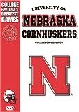 Nebraska Cornhuskrs Gg St