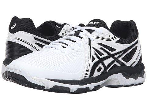5a4347306a1b4e (アシックス) Asics レディースバレーボールシューズ・インドアコートシューズ・靴 GEL-Netburner
