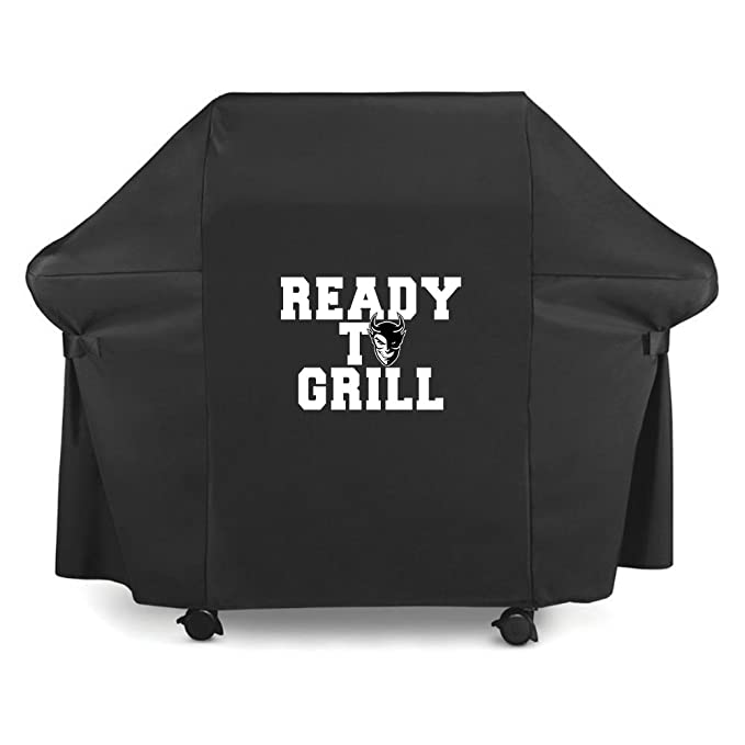 Ready to Grill® 58