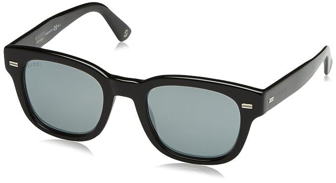 Gucci GG 1079/S BJ Wayfarer Gafas de sol 50 mm