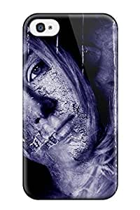 New Premium VxvwEmI12199QBzwb Case Cover For Iphone 4/4s/ Creepy Protective Case Cover