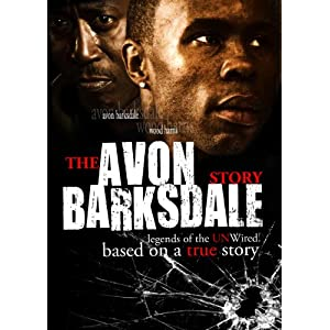 The Avon Barksdale Story: Legends of the Unwired (2009)