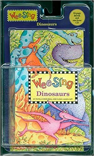 Wee Sing Dinosaurs