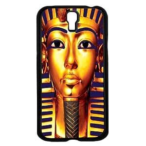 Golden Pharoah Hard Snap on Phone Case (Galaxy s4 IV)