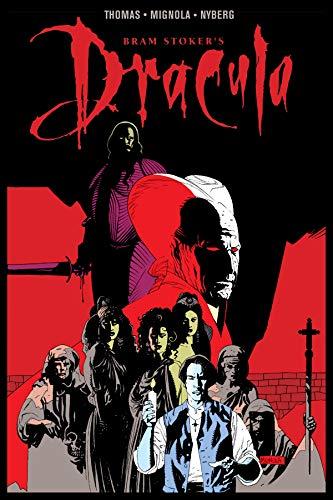 Bram Stoker's Dracula: (Black & -