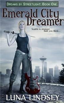 Emerald City Dreamer Dreams Streetlight ebook product image