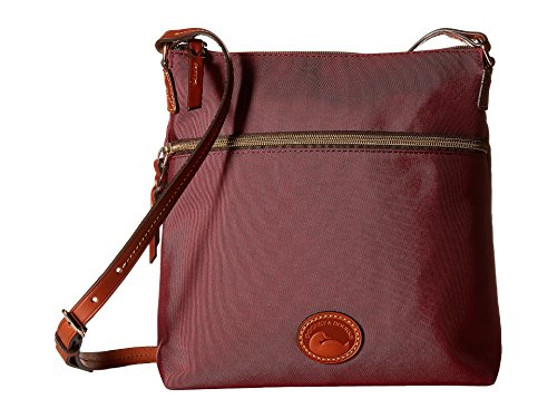 (Dooney & Bourke Nylon Crossbody Shoulder Bag )
