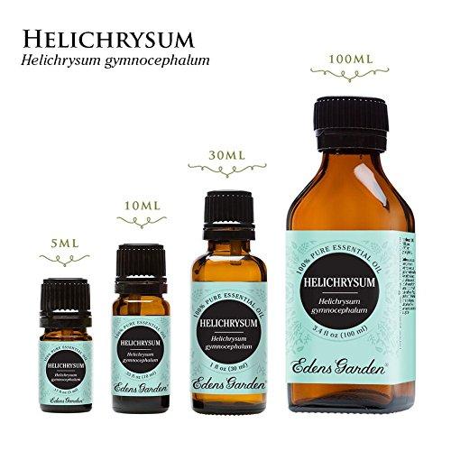 Helichrysum gymnocephalum essential oil 100 pure - Edens garden essential oils amazon ...