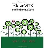 BlazeVOX : An Online Journal of Voice, Geoffrey Gatza, 1934289477