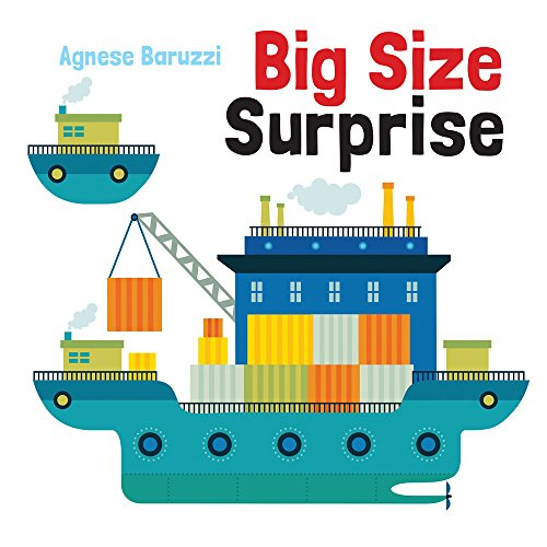Big Size Surprise