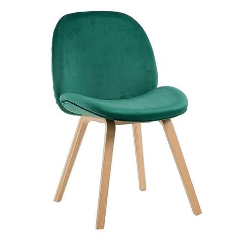 Awe Inspiring Amazon Com Modern Flannel Dining Chair Dining Chair Short Links Chair Design For Home Short Linksinfo