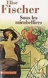 Sous les mirabelliers : Nouvelles de Lorraine et d'ailleurs par Élise Fischer