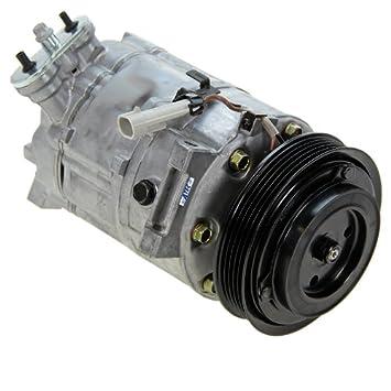 1x Compresor de aire acondicionado OPEL ASTRA G CABRIOLET 2.2 16V 2001-05 + CARAVAN