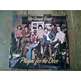 Playin' At the Door, Rio Grande Band, [Lp, Vinyl Record, ROUNDER, 0105]