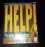 Help! Paradox for Windows, Lisa Biow, 1562760394