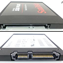 SanDisk SSD Plus - Disco Duro sólido Interno de 480 GB (SATA III ...