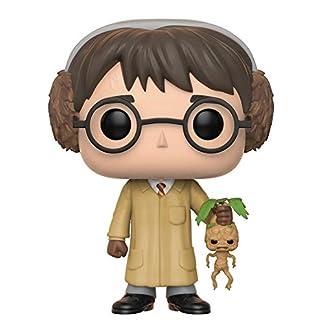 Funko Potter Harry Herbology Figurine, 29496, Standard