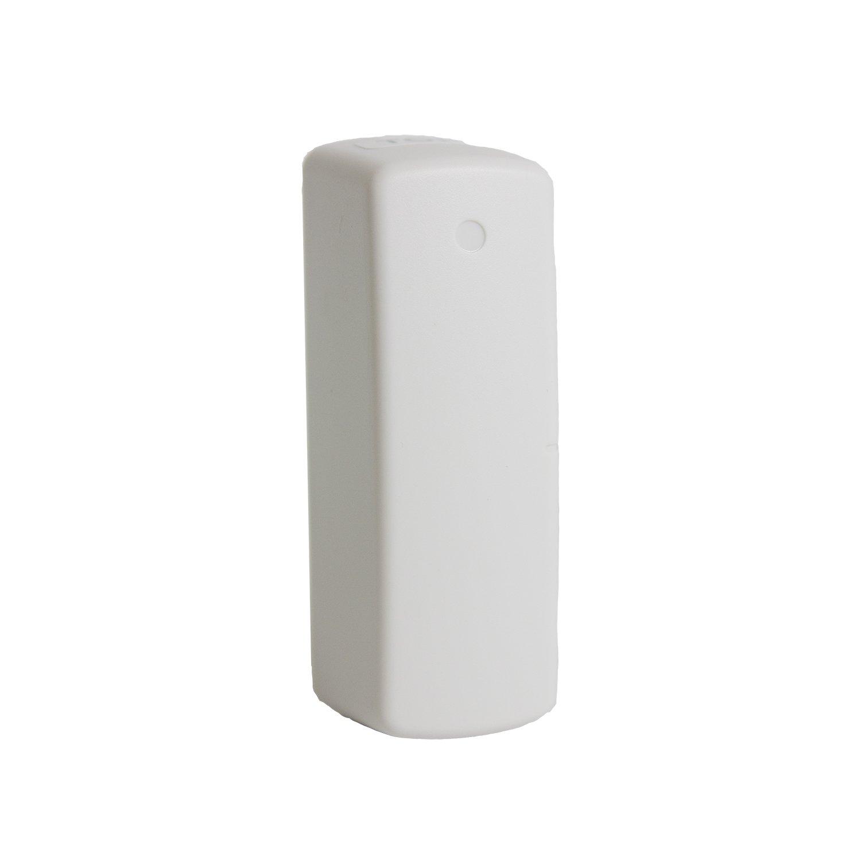 Skylink sk-150 Basic Starter Kit Seguridad y automatizació n del hogar sistema de alarma inalá mbrico conectado, iOS iPhone Android Smartphone, Echo Alexa y ifttt Compatible con sin cuotas mensuales, color blanco WA-MT