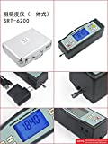SRT-6200 Digital Surface Roughness Tester Profile