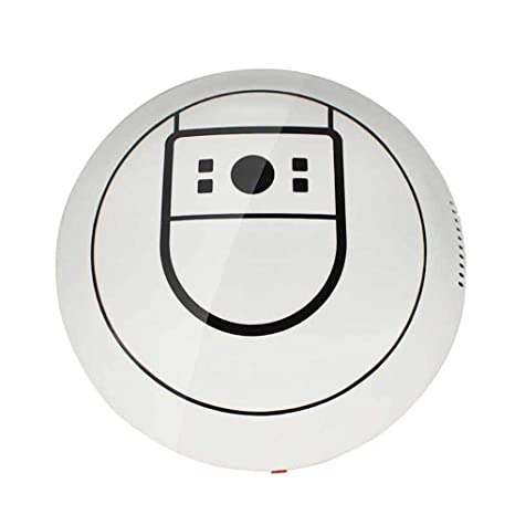 Lxj Barrido la máquina hogar Limpieza máquina Barrido Robot eléctrico Recargable Inteligente Perezoso Aspirador acoplado H