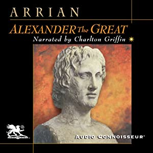 Alexander the Great Audiobook