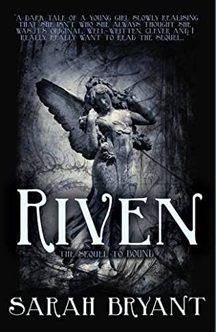 book cover of Riven