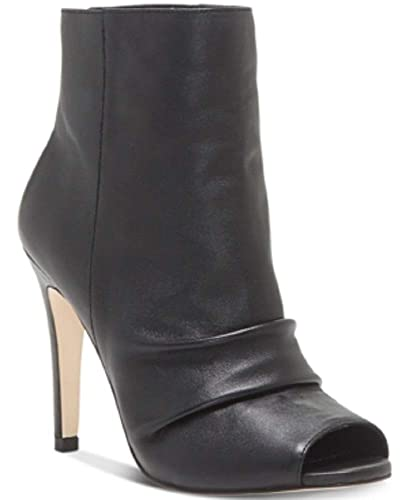2d0abcf0c09 Image Unavailable. Image not available for. Color  Jessica Simpson Elyn Peep -Toe Booties ...