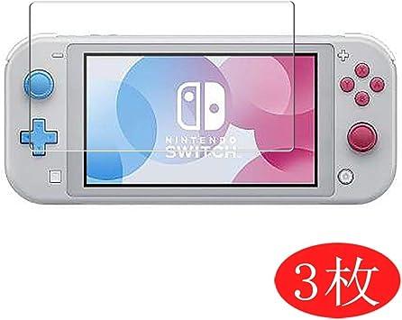VacFun 3 Piezas HD Claro Protector de Pantalla para Nintendo ...